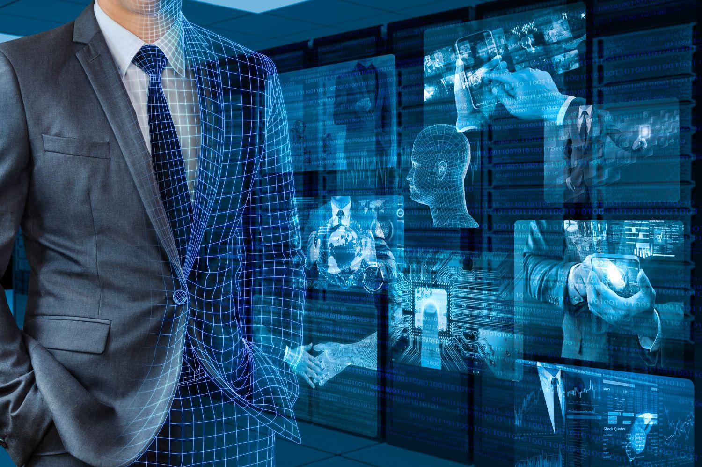 Digitalisierung spart Ihnen Arbeitszeit und Kosten
